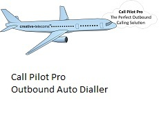 Call Pilot Pro Automated Outbound Dailler