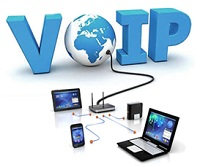 VoIP - SIP Trunks & Hosted PBX